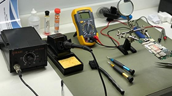 Assistência Técnica Autorizada da Positivo Celular Jaguariúna - Assistência Técnica para Celular Iphone