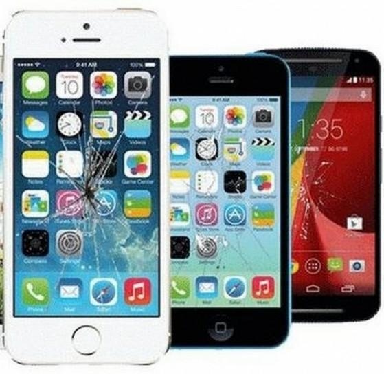 Assistência Técnica Celulares Dic II - Assistência Técnica de Iphone