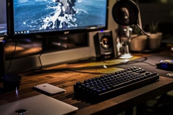 Procuro por Assistência Técnica Desktop Asus Vila Mimosa - Assistência Técnica Desktop Vaio