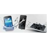 assistência técnica para celular valor Jardim Nova Europa
