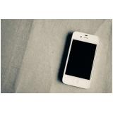 assistência técnica celular iphone