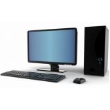 assistência técnica desktop hp