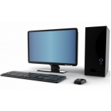 assistência técnica desktop vaio
