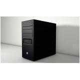 assistência técnica HP desktop