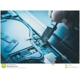 assistência técnica positivo notebook