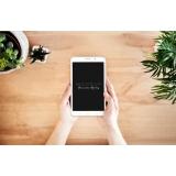 assistência técnica de tablet positivo