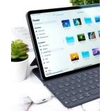 assistência técnica samsung tablet