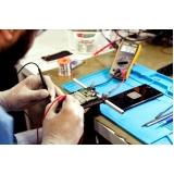 contratar assistência técnica autorizada da positivo celular Jardim Nova Europa