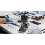 contratar assistência técnica celular iphone Pedreira