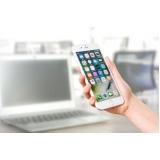 procuro por assistência técnica de iphone Dic III