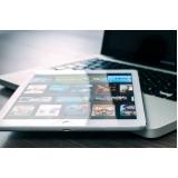 Assistências Técnicas Tablet